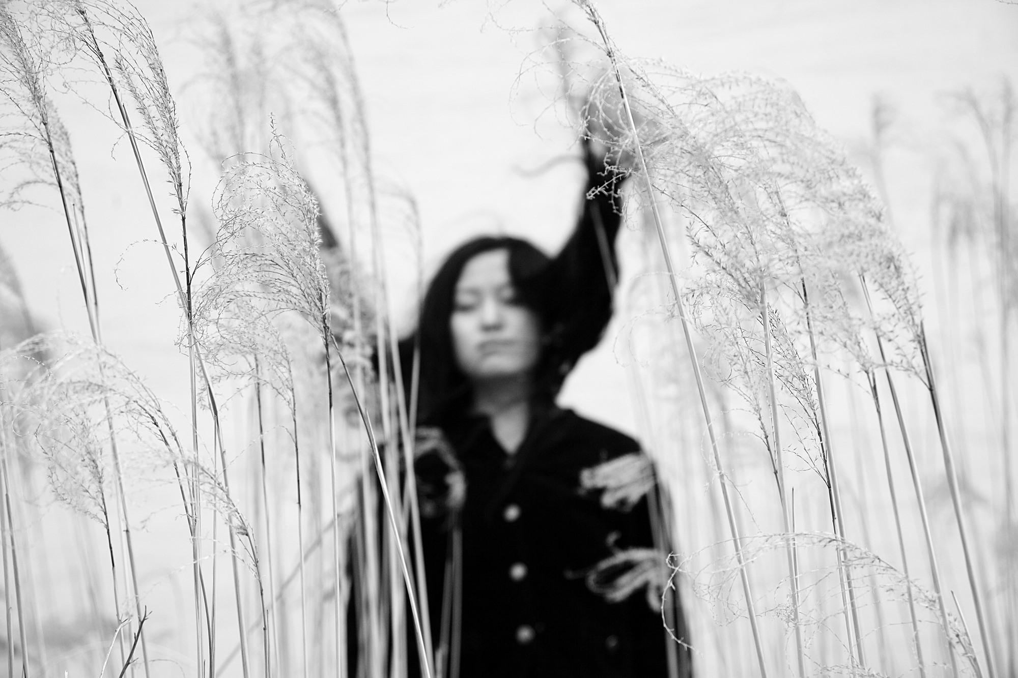 Exposition – Latifa Messaoudi